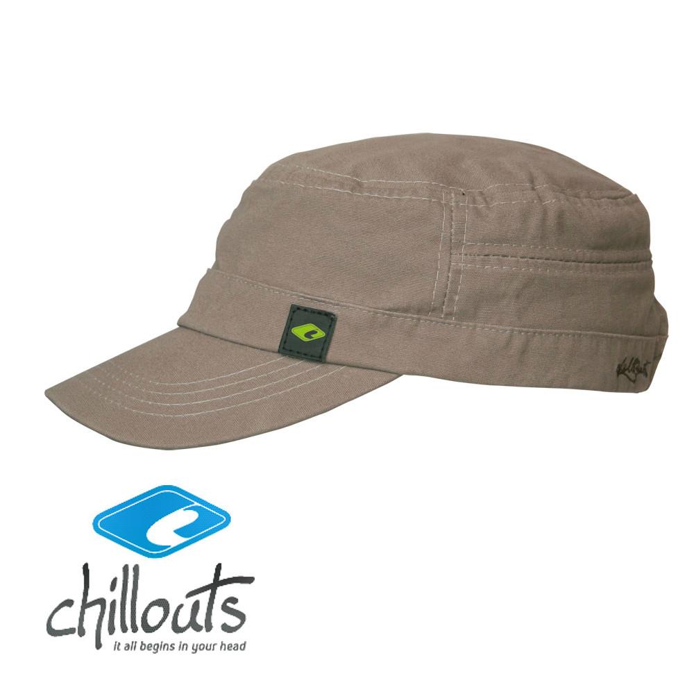 CHILLOUTS El Paso Einheitsgröße Cap Baseballcap Schildkappe Schildmütze