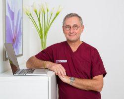 Dr. Hilbert Aesthmedic